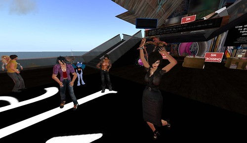 raftwet at alt 7 in second life