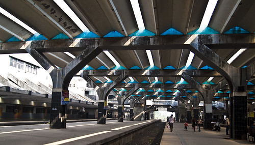 Nerul Station