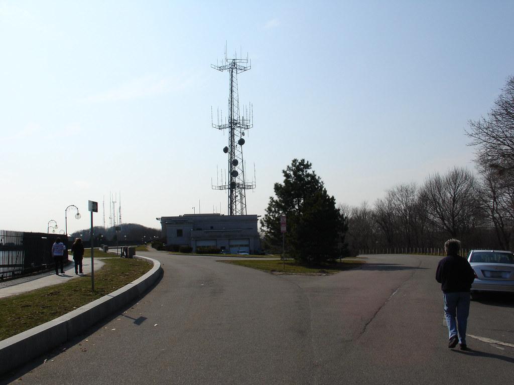 Radio Center – County of Monroe, NY #1
