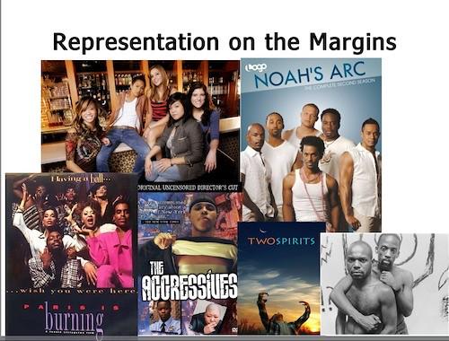 Queer Representation