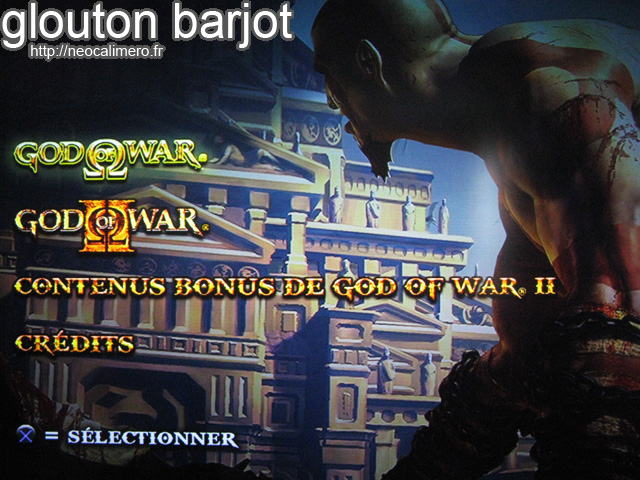 God of War Collection b