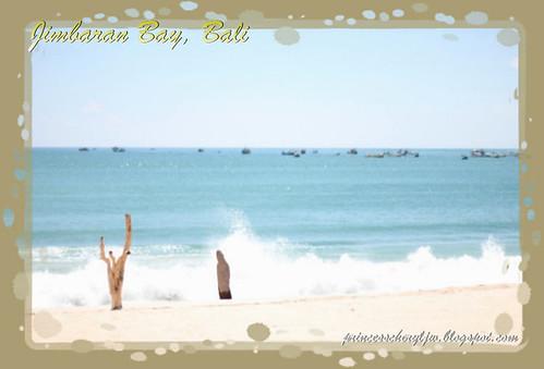 Jimbaran Bay 5