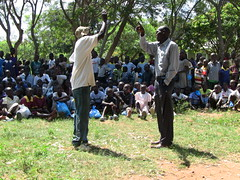 Mahaya Youth 3 (psage7) Tags: youth kenya program amurt