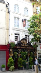 Picture of Cross Keys, WC2H 9EB
