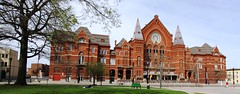 Cincinnati Music Hall IMG_3540 (OZinOH) Tags: ohio cincinnati hamiltoncounty cincinnatioh cincinnatiohio