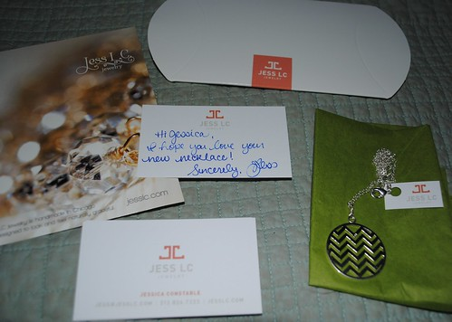 Jess LC package