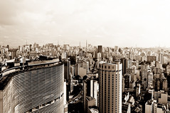 Concrete jungle where dreams are made of (ChrisSchc) Tags: sopaulo sampa jayz concretjungle terraoitalia chrisschc empirestateofmind christianschcolnik