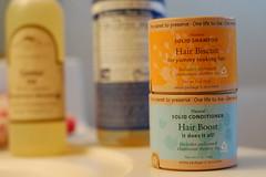 Shampoo in Paper (realgranola) Tags: shampoo shampoobar