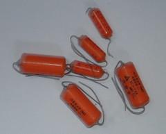 kapasitor matshusita (hactux) Tags: panasonic capacitor matsushita kapasitor matshusita