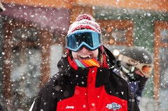 Become_A_Ski_Instructor_And_Smile! (SnowSkool) Tags: snowboarder skier bigwhite snowskool instructorcourses