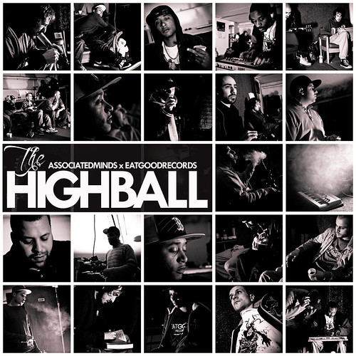 'The Highball' EP