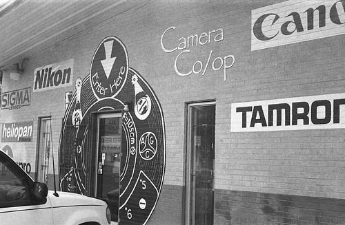Houston Camera Co/op