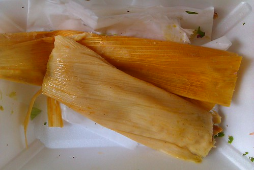 Tacos Mexicana Juquilita