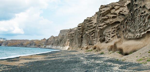 Praia de Vlichada