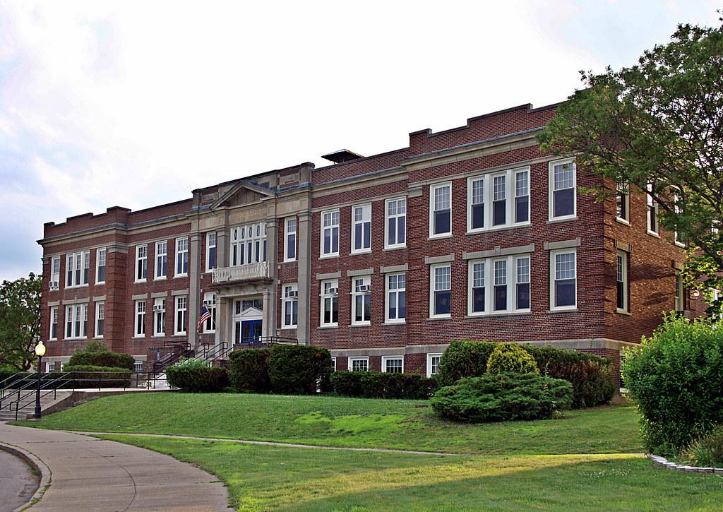 North Attleboro Junior High School