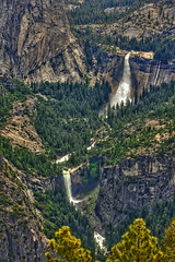 Glacier Point (Michael Lawenko dela Paz) Tags: yosemitefalls falls yosemite top20nature glacierpoint autoclub yosmitenationalpark aaatravel michaeldelapazphotography familyfriendlyplaces
