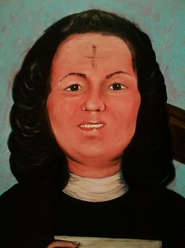 Vicar Cassandra