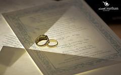 Wedding Rings|Dubai Wedding Photography (vineetsuthan) Tags: light rings strobist nikond300s vineetsuthan dubaiweddingphotography