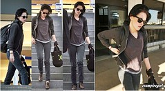 Kristen Stewart at lax (editha.VAMPIRE GIRL<333) Tags: lax kristenstewart kstew