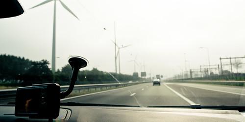 Dutch roads