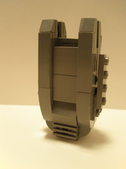 Back View (Jack Marquez) Tags: lego awesome halo brickarms odst