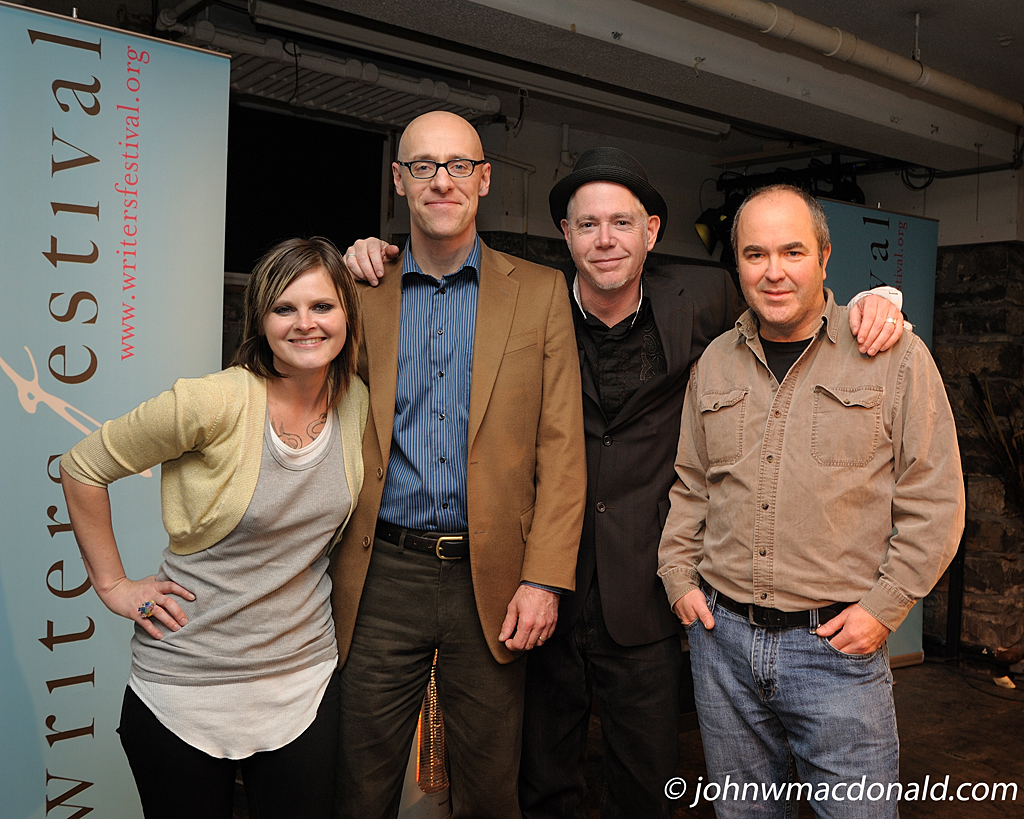 ReLit Award 2009 Winners