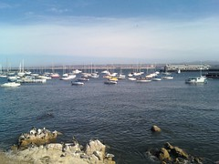 Monterey is awesome! #il2009