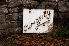 Eyam Curiosity (eastofnorth) Tags: sign breakfast digital canon hotel bed inn findleastinteresting bb eastofnorth curiosity 30d eyam