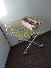 Washing trolley, 105/365