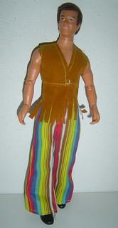 Super Fred (ca. 1975)