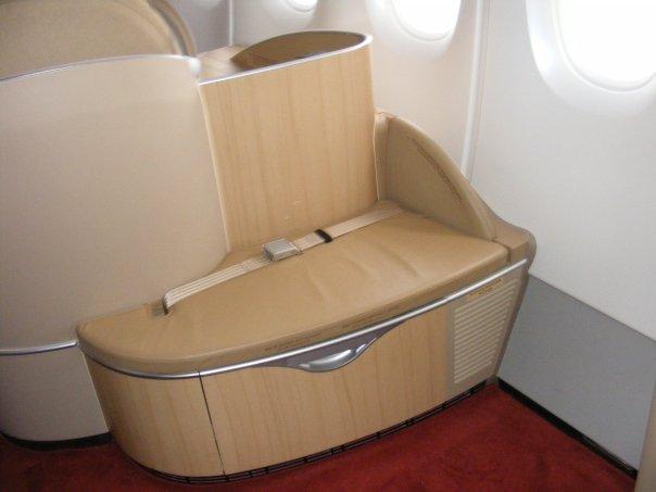 Airbus A380 Air France Roissy CDG (15)