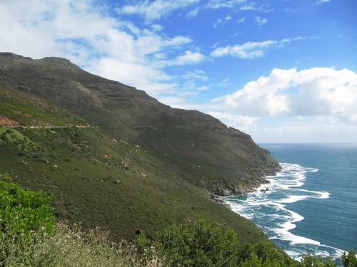 Cape of Good Hope, South Africa, 14 Nov 2009