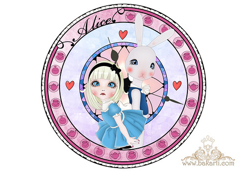 Alice in Doll-Land