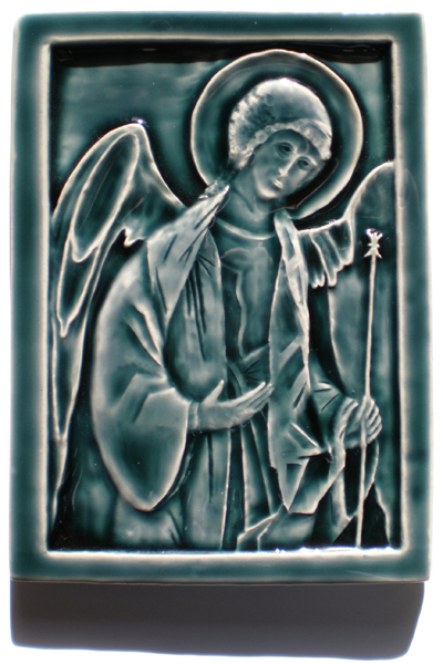 Angel Tile