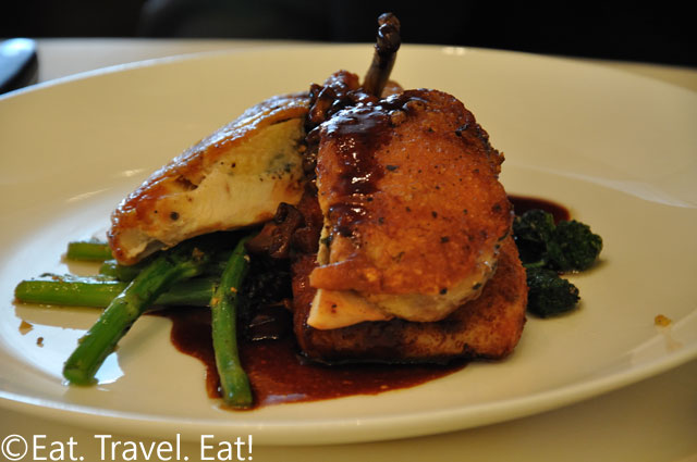 Sonoma Roasted Chicken