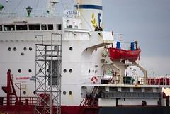 Stefania I 11.29.09 6 (nycapbarista) Tags: ship malta stefania stlawrenceriver