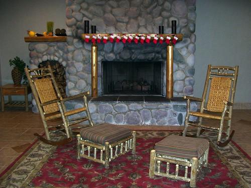 Hotel seating