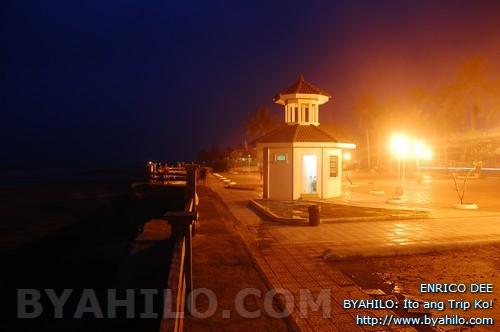 people's park, baybay roxas