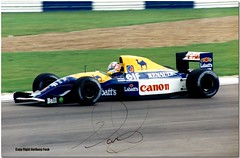 Nigel Mansell Williams Renault FW14B 1992 British GP Silverstone (Antsphoto) Tags: uk classic car speed williams kodak britain champion f1 historic grandprix silverstone formulaone 1992 motorsports formula1 mansell motorracing 1990s gp motorsport racingcar signed autosport carracing nigelmansell motoracing f1car formulaonecar britishgp canoneos600 gpcar williamsrenault f1worldchampion f1worldchampionship antsphoto fiaformulaoneworldchampionship anthonyfosh canoneos60035mm