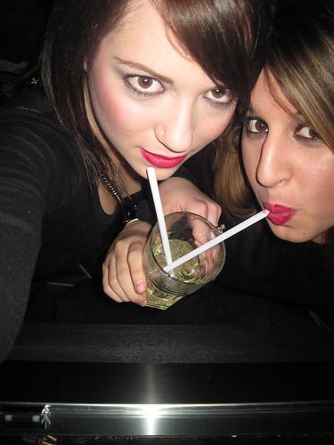 We are drunk we were drunk