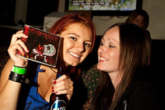 IMG_9945 (Scolirk) Tags: show charity music ontario rock bar burlington canon eos rebel punk ska band corporation event bands 500d panamared thejohnstones keepin6 t1i rockawaycancer