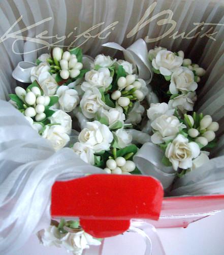 Kırçiçeğim Kutu