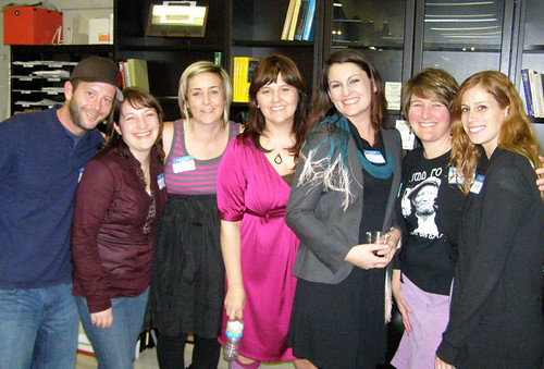 Lady Rogue Business Network in Piedmont Review