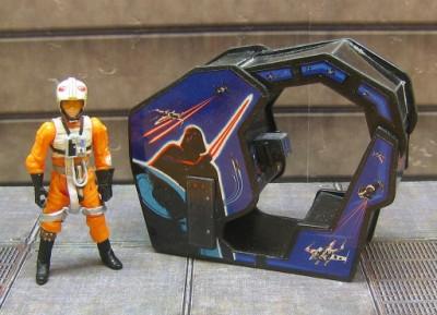 Star Wars Arcade by Justin Whitlock