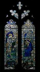 Annunciation - St. Botolph, Farnborough