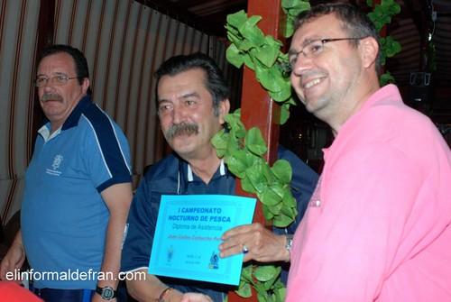 Corbacho Trofeo V Pino