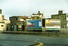 The Royal Stores, Southend-on-Sea, Feb 1985 (piktaker) Tags: uk bar pub inn tavern essex southend southendhighstreet southendonsea