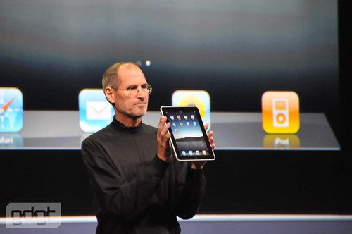 iPad - Apple Tablet