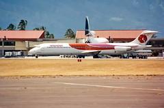HAWAIIAN AIRLINES INC  |  MCDONALD  DOUGLAS  |  DC9   || DELTA  |  LOCKHEED  L-1011 TRISTAR  |  HAWAII  |  HONOLULU  AIRPORT  | HNL  | 1992 (J P Gosselin) Tags: aéroport honolulu airport hawaii hawaiian airlines inc mcdonnell douglas dc 1992 dc9 lockheed l1011 tristar lockheedl1011tristar deltalockheedl1011tristar deltaairlines ph:camera=canon canoneosrebelt2i canoneos7d canon7dmarkii canon 7dmarkii 7d markii mark ii canon7d eos7d canoneos eos rebel | mcdonald || delta |hawaii honolulu| hnl flickr