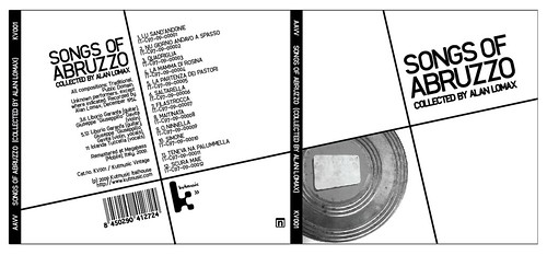 Kutmusic Vintage - layout con linee